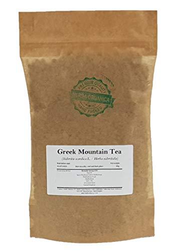 Griechischer Bergtee / Sideritis L / Greek Mountain Tea # Herba Organica # Bergtee (50g)