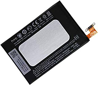 بطارية HTC BN07100 لهاتف HTC 6500LVW, 801e, 801n, 802d, 802t, 802w, Butterfly S 901s