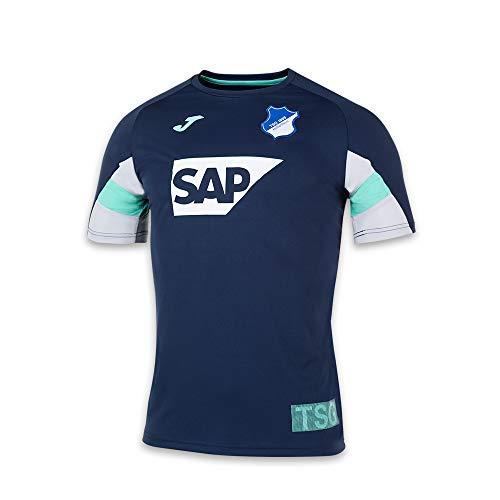TSG 1899 Hoffenheim Herren Trainingsshirt, Navy, S, 102487