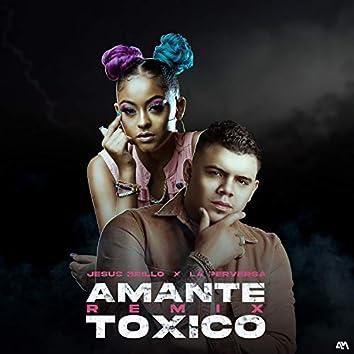 Amante Toxico (Remix)