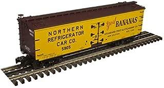 3652 Freight train car N Scale ATLAS 50 Foot Mechanical Reefer Car BAR Bangor /& Aroostook