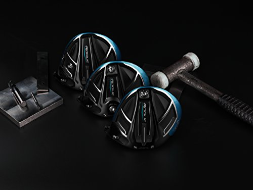 Product Image 6: Callaway Golf 2018 Men's Rogue Draw Driver, Right Hand, Synergy, 50G Shaft, Stiff Flex, 9 degrees