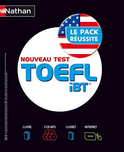 TOEFL iBT® Le Pack Réussite