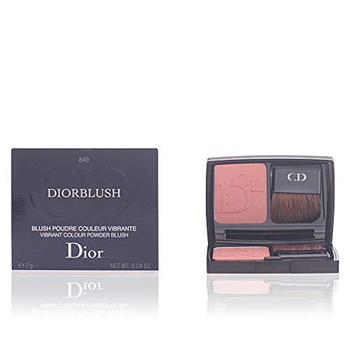 Blush Perfume marca Dior