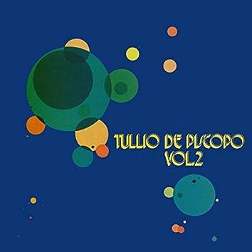 Tullio De Piscopo, Vol. 2