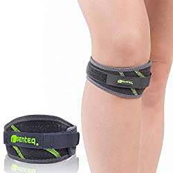which is the best patella tendon brace in the world