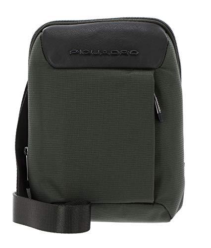 PIQUADRO Borsello porta iPad mini Macbeth