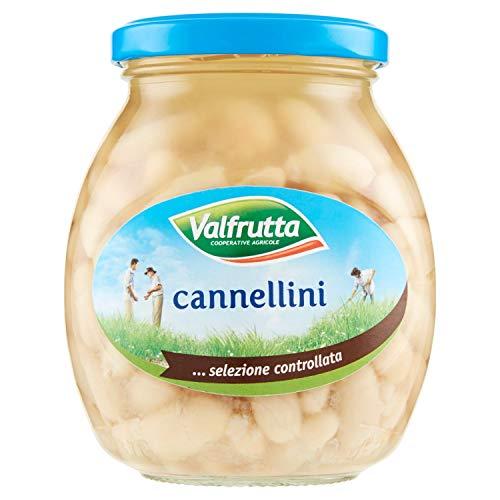 Valfrutta Cannellini, Selezione Controllata - 360 gr