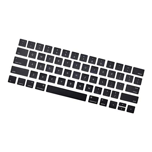 Hsthe Sea US English Keycaps For MacBook Pro 13' A1708 2016
