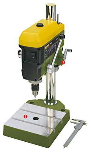 Proxxon 28124 TBH Bench Drill, 4500 RPM, 230 Volts, 200 Watts