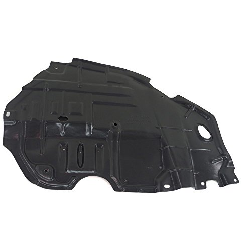 Engine Splash Shield compatible with Camry 12-14 Under Cover Right Side
