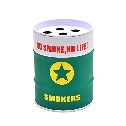 Copas De Champán, Tazas, Regalos Cenicero Con Diseño De Hoja Y Calavera El Cenicero De Cigarrillos Puede Contener Varios Cigarrillos.