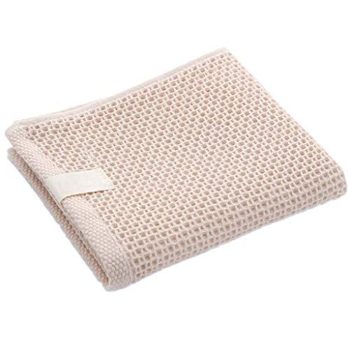 Fagu Toallas Malla de Nido de Abeja, algodón Suave, gofres, Textiles para el hogar, artículo Absorbente Suave