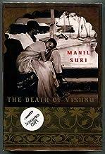 By Manil Suri - The Death of Vishnu: A Novel (2001-01-16) [Hardcover]
