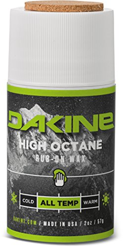 Dakine Fart Snowboard High Octane Rub-on Wax