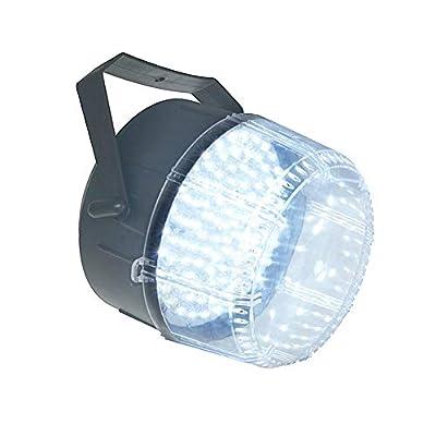 beamz DJ Club Strobe Light Flash Pulse Effect High Powered Bright LED 100x8mm