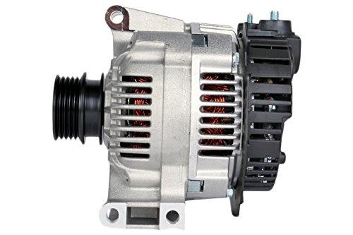 HELLA 8EL 012 428-031 Generator - 90A