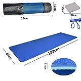 Zoom IMG-1 l longanchang tappetino yoga antiscivolo