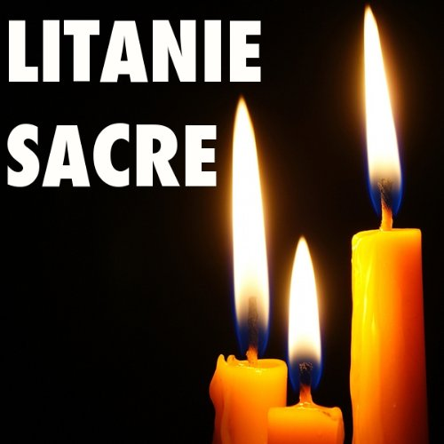 Litanie Sacre [Litany of the Sacred] Titelbild