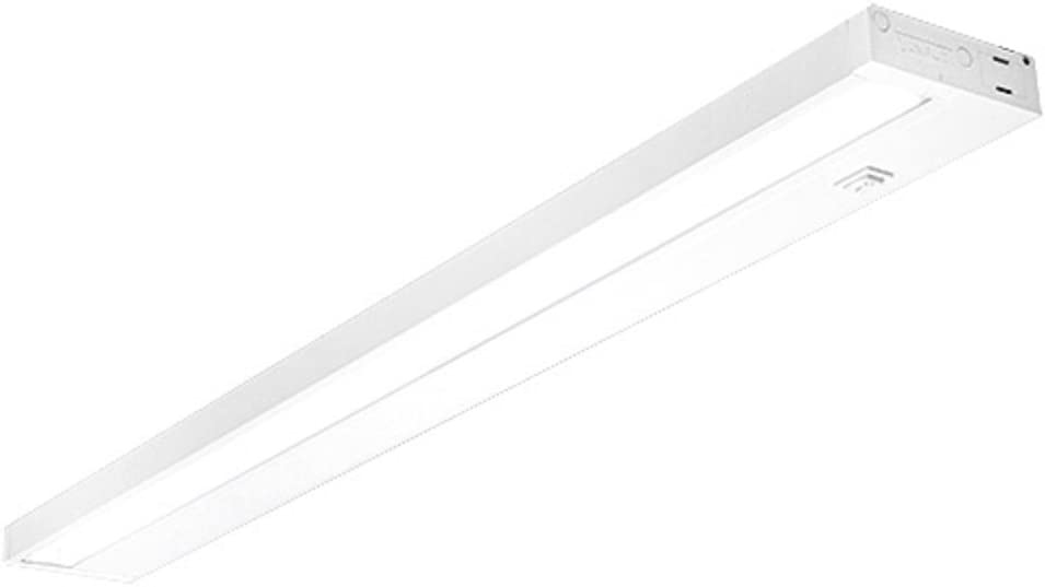 Dimmable Max 89% Ranking TOP10 OFF Hardwired Under Cabinet LED Listed UL l Lighting Edge