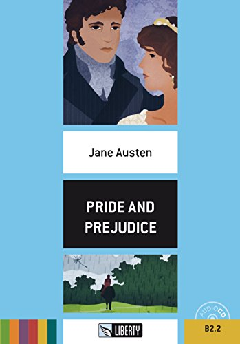 Pride and prejudice. Con File audio per il download