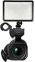 sony led video light hvl-le1