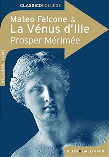 La Vénus d'Ille - Mateo Falcone