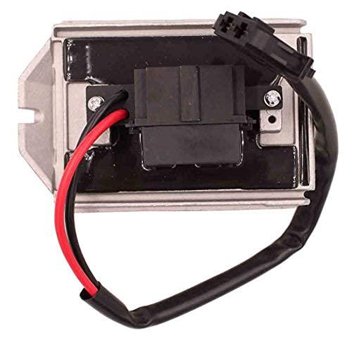 HZYCKJ Resistencia del motor del ventilador del calentador de aire acondicionado OEM# 6Q1907521B
