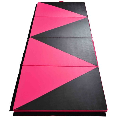 Soozier B1-0142NEW Gym Exercise Mats
