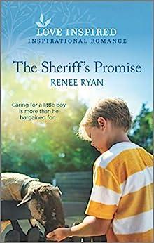The Sheriff's Promise (Thunder Ridge Book 2) by [Renee Ryan]
