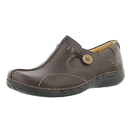 Clarks Unstructured Un.loop Slip-on chaussures