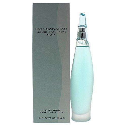 DKNY Donna Karan Liquid Cashmere Aqua Eau De Parfum 100 ml (woman)
