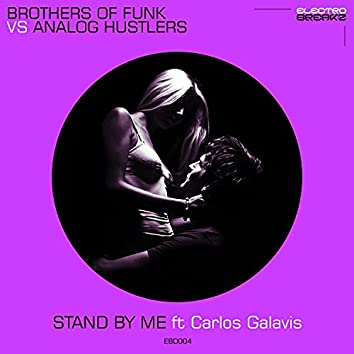 Stand By Me ft Carlos Galavis