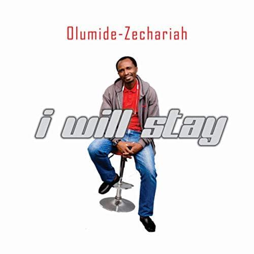 Olumide-Zechariah