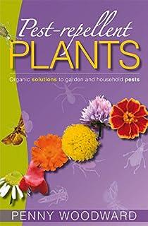Pest-Repellent Plants