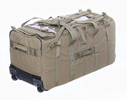Forceprotector Gear LLC Sherpa Loadout Bag