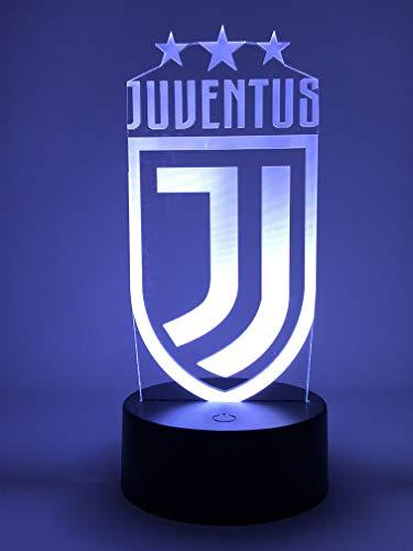 Juventus 2018/2019 LED-gloeilamp