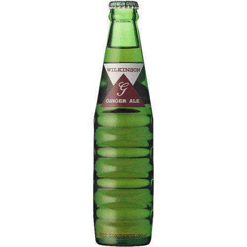 アサヒ飲料『ウィルキンソンジンジャーエール190ml』