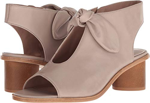 Bernardo Luna Bootie Clay Glove Leather 6.5 M