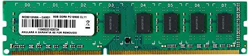 Módulo De Memória Multilaser Dimm Ddr3 8Gb Pc3-12800 - MM810