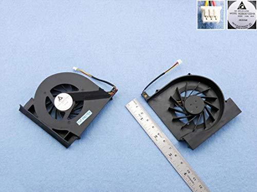 Kompatibel für HP Compaq Presario G61 G71 CQ61 CQ71 Lüfter Kühler Fan Cooler