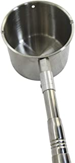 stainless steel sample dippers