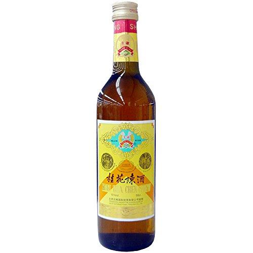 桂花陳酒 [ 中国酒 500ml ]