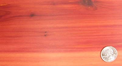 CEDAR/boards lumber 3/4 X 12 X 36 surface 4 sides by WOODNSHOP