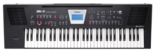 Roland 7.4061E+36 - Teclado electrónico (61 teclas, conector tipo USB) (B00B3FT41M)