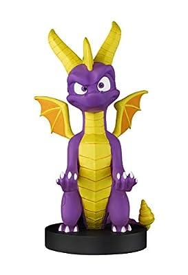"Cable Guy - Spyro ""Spyro"""