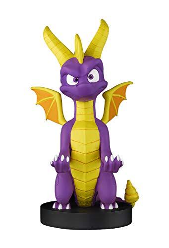 Cable guy Spyro the dragon, soporte de sujeción o carga