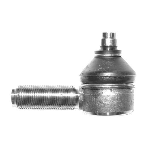 Spurstangenkopf für Case IH, Typ A, M18 x 1,5 rechts, 65 mm Länge, 55 mm Breite