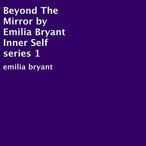 Beyond the Mirror audiobook cover art