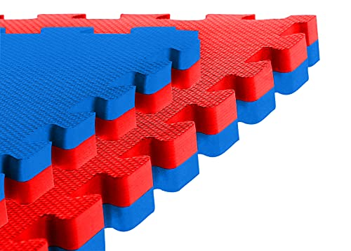 Sportmatte -Checker- 1x1m...